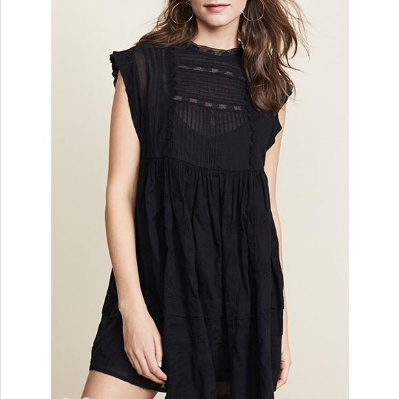 57ac90717c08 Free People Dresses | Nobody Like You Mini Dress Nwt | Poshmark
